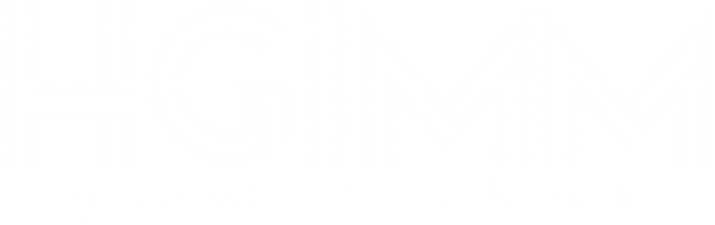 HGIMM Logo 2 White