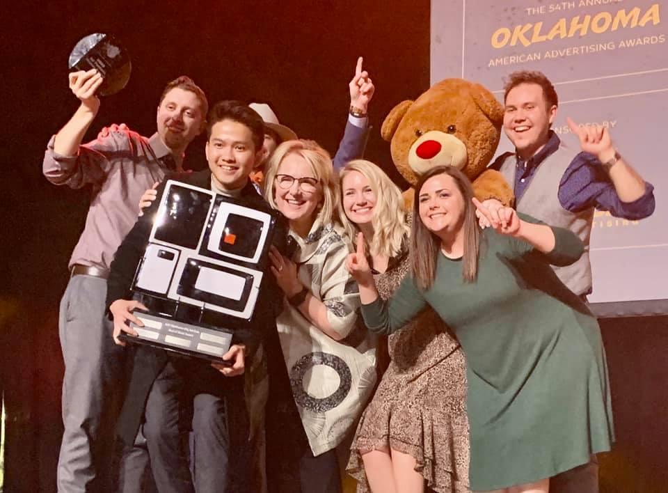 Okc Awards