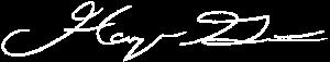 White Signature